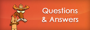 Questions Banner