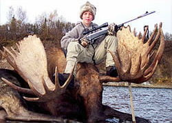 World Record Moose 2